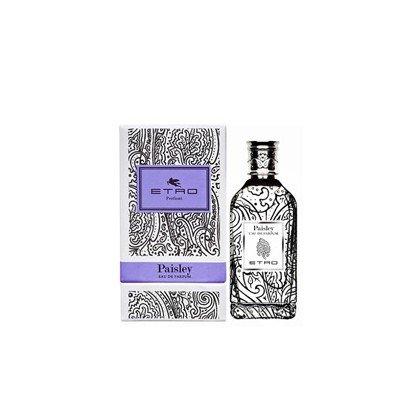 Etro Eau de Parfum Spray for Unisex, Paisley, 3.4 Ounce