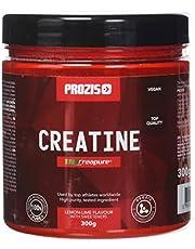 Save on PROZIS Creapure Créatine Monohydrate en Poudre Goût de Citron Vert 300 g 57 Dosage and more