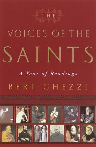 Download The Voices of the Saints: A Year of Readings pdf
