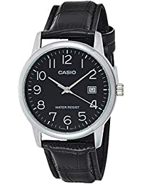 Relógio Casio Collection Analógico Masculino MTP-V002L-1BUDF-BR