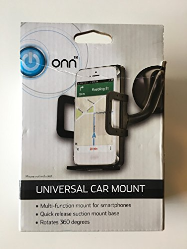 Onn Universal Car Charger Reviews