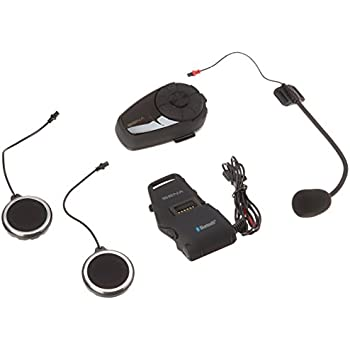Sena 10S-01 Motorcycle Bluetooth Communication System