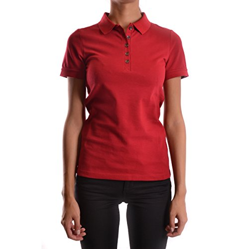 Polo Burberry - Red Burberry Polo