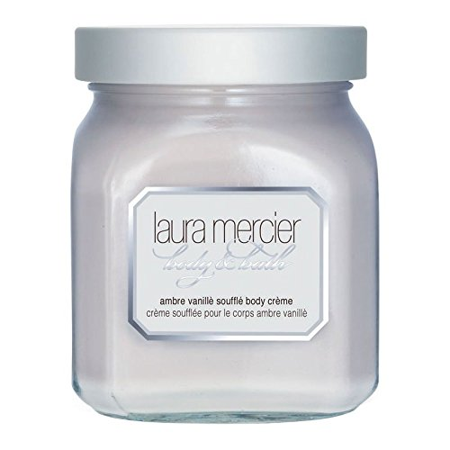 Price comparison product image Laura Mercier Ambre Vanillé Bath & Body Collection Soufflé Body Crème 12 oz