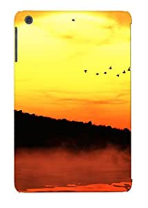 Cute High Quality Ipad Mini/mini 2 Sunset Case Provided By Ednahailey