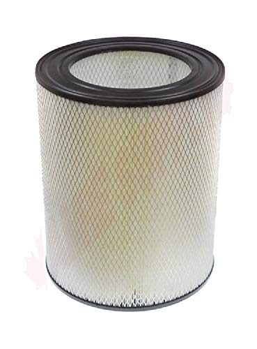 Amaircare 3000, 4000, 5000 HEPA Filter 16 In., Cartridge Only