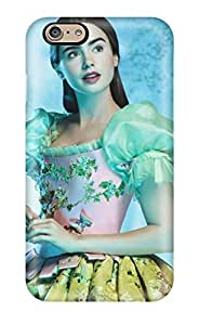 Awesome EvHfRpU3797cSfUL ZippyDoritEduard Defender Tpu Hard Case Cover For Iphone 6- Snow White