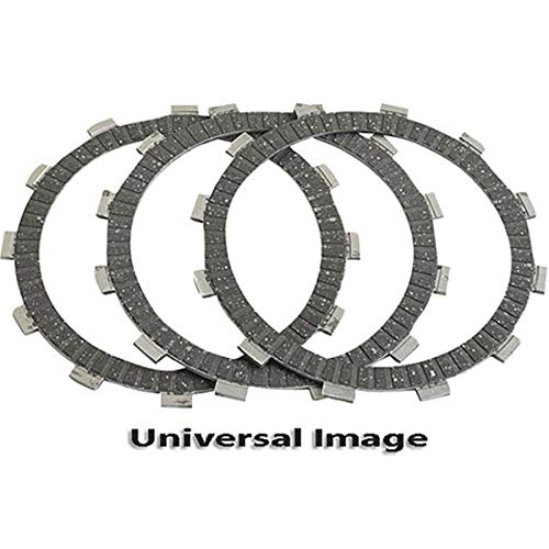 Friction Clutch Plate Set For 1998 KTM 250 SX Offroad Motorcycle
