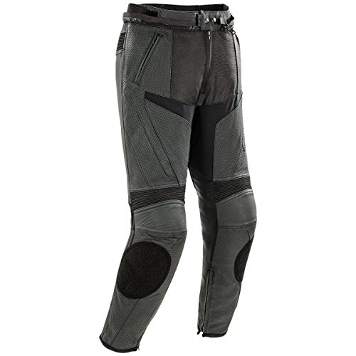 Mens Leather Riding Pants - 5