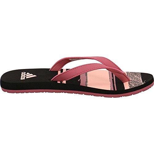 adidas Flip de Cleora Flop Cblack Aquatiques Femme B43550 Sports Tramar Chaussures Multicolore Eezay 44f6rWHqxS
