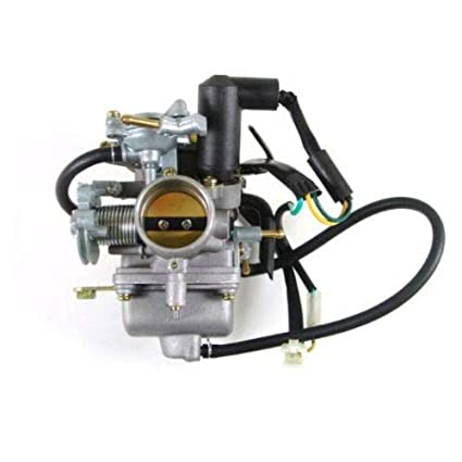 Amazon com: Brand New 250cc Engine Motor Carburetor For