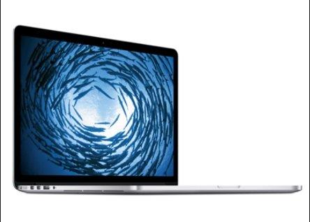 MacBook Pro MGXC2J/A