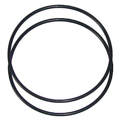 Aqua-Pure AP200 AP217 O-rings, Set of 2, KleenWater AP217OR Water Filter Housing Replacement O-rings