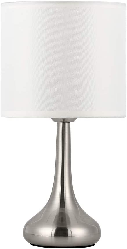 small space bedside lamp
