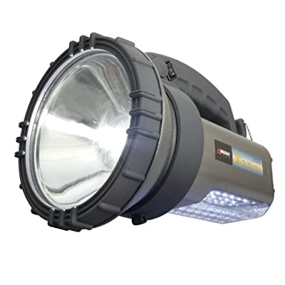 Wagan 2541 2 Million Brite-Nite Spotlight LED Lantern