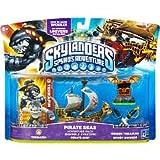 Skylanders Spyro's Adventure Pack - Pirate Seas TERRAFIN (EARTH)