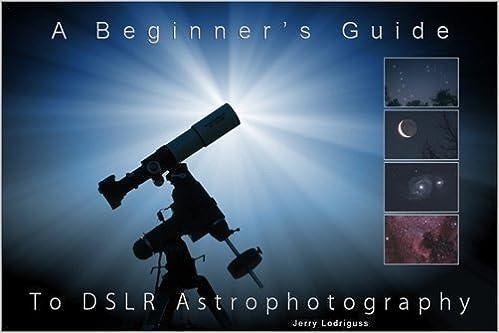 Astrophotography pdf dslr