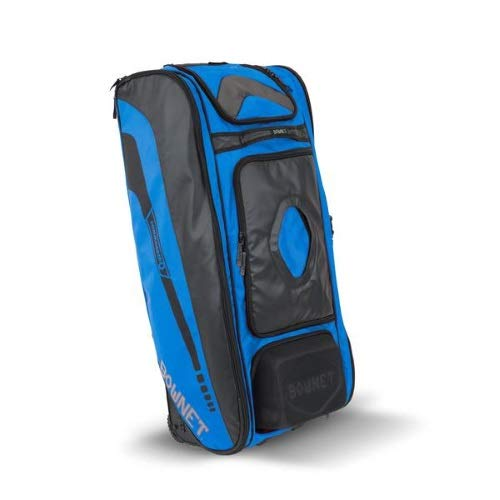 Ultimate Gear Bag - Bownet 'The Commander' Ultimate Catcher's Bag