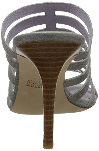 Women's Metallic Sally Sandal Dress Murphy Silver Johnston amp; q6RzF