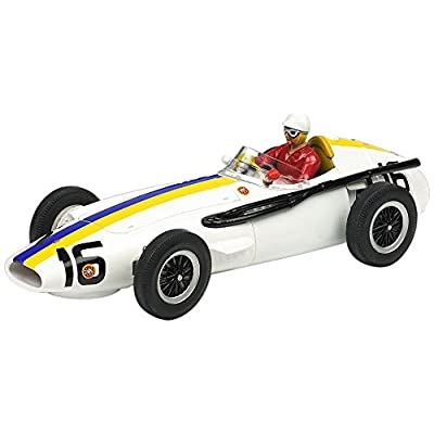 "'superslot – Maserati 250 F ""Pescara 1957, voiture slot (Hornby S3403)"