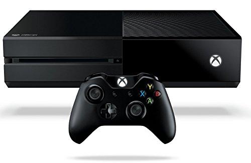 Microsoft-Xbox-One-Console