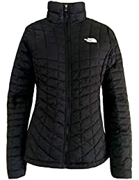 b41e8f5d9c Women s Thermoball Full Zip Insulated Jacket