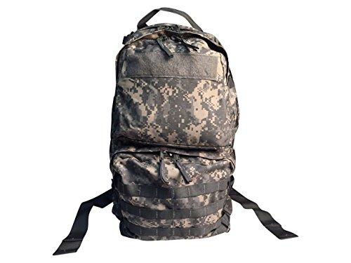 Medium Ruck Sack with Frame ACU ()