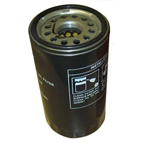 All States Ag Parts Filter - Hydraulic Spin On Mahindra 6000 5500 4500 6500  000051215D01