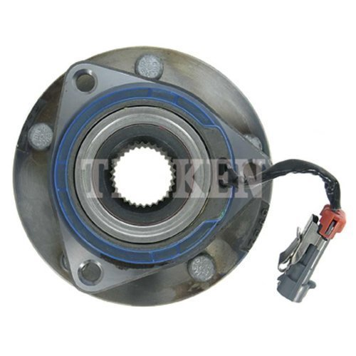 Timken 512153 Axle Bearing and Hub Assembly
