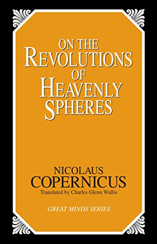 Image of On the Revolutions of the Heavenly Spheres