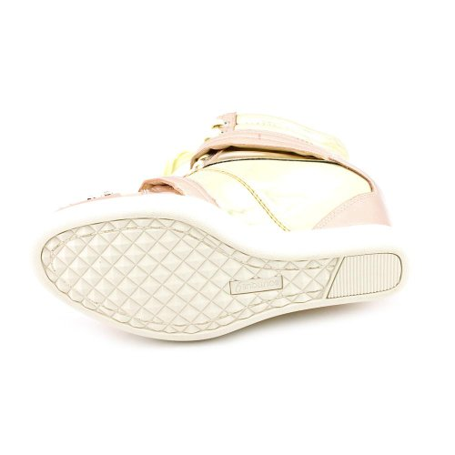 Boutique 9 Kvinna Nevan1 Mode Sneaker Guld