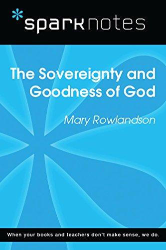 mary rowlandson a narrative of the captivity summary