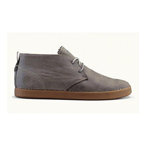 OluKai Kupono Shoe - Mens Asche