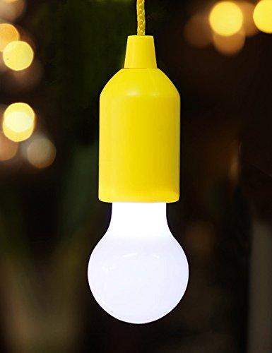 BRIGHT ZEAL Bright Pull Light