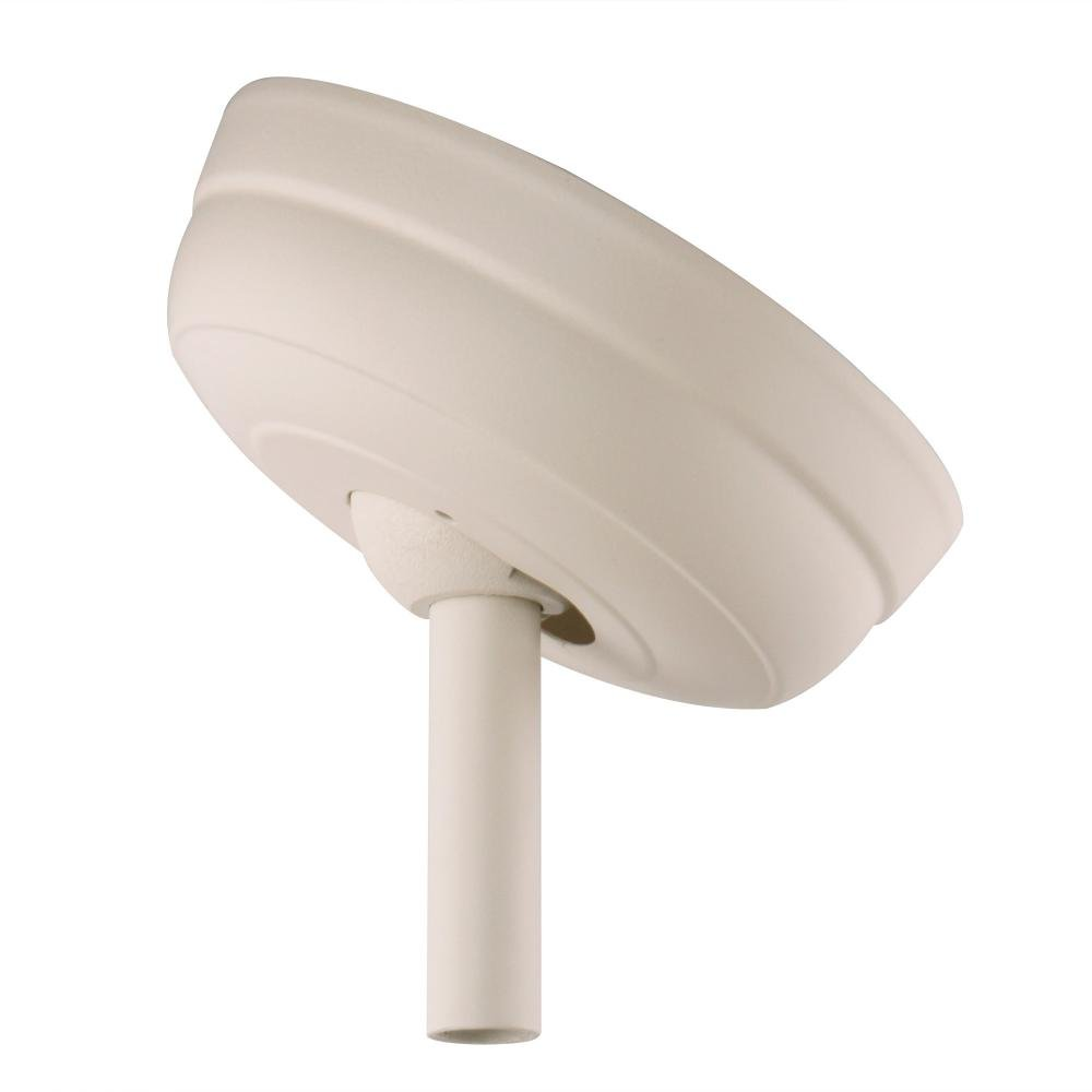 Emerson Sloped Ceiling Kit by Emerson Fans CFSCKAW in White Finish