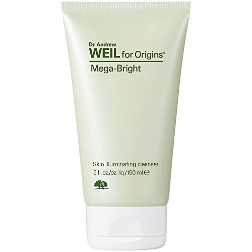 Dr. Andrew Weil for Origins™ Mega-Bright Skin Illuminating Cleanser 150ml