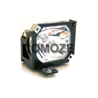 Comoze ランプ エプソンEMP-71プロジェクター用 ハウジング付き   B0086FW0RM