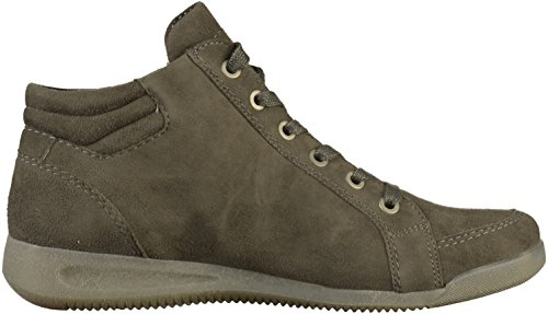 ara Women's ROM Hi-Top Trainers Grau (Elefant 11) teTgt