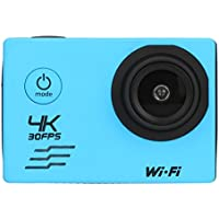 New Sports Camera 4K Mini WIFI Waterproof Action Cam HD DV Sports Recorder Camera