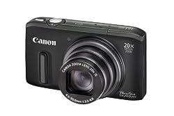Canon PowerShot SX 260 Digitalkamera