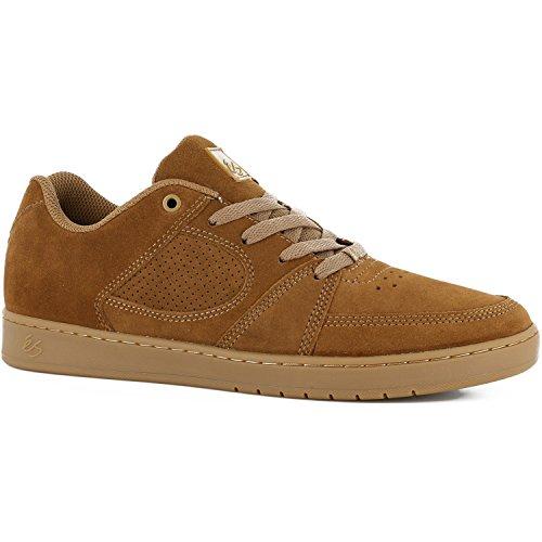 gum Brown Es Accel Slim Marron Shoes q0w0Yt