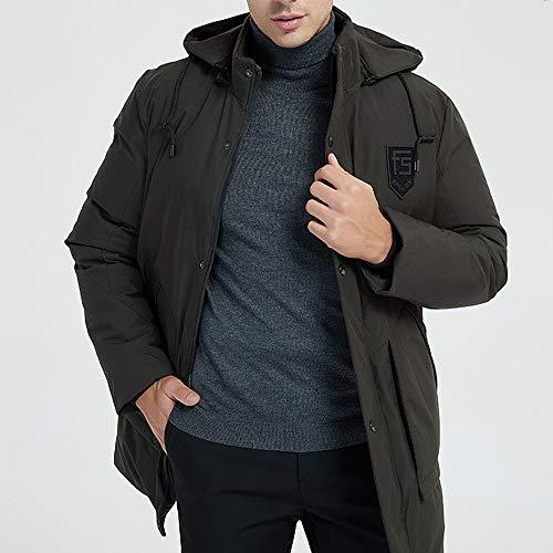 Zippée manteau Vert Sweatshirt Épais Manteau À Amuster Sweat Chaud Veste Capuchon Capuche Plus Pull Glissière Hpndw8qZd