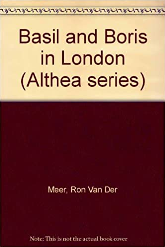 Basil and Boris in London (Althea series): Amazon.es: Meer ...