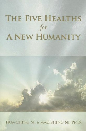 Read Online The Five Healths for a New Humanity pdf
