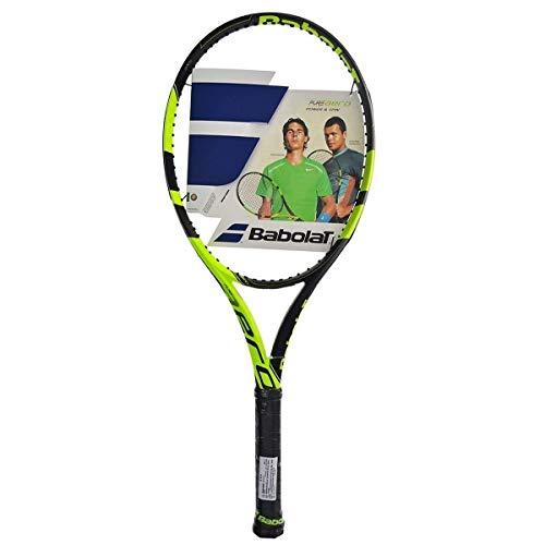 Babolat Pure Aero Tennis Racquet – TennisExpress
