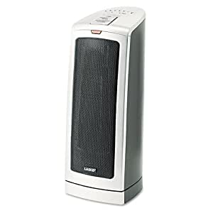 lasko ceramic tower heater lasko products lasko oscillating 1500w 30790