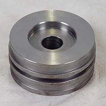 123732A1 Stabilizer Cylinder Piston Fits Case 580SL 580SM