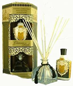 Tyler Reed Diffuser Gift Set French Market By Tyler Company Home Kitchen
