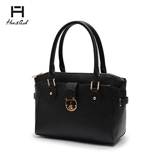 Small Satchel Handbag - 2