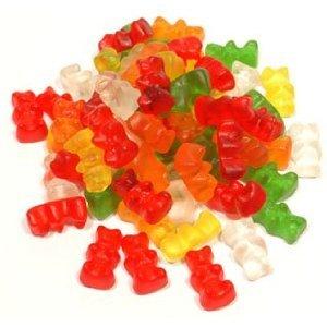 Amazon com : Haribo Classic Sugar Free Gummy Bears 8 Oz